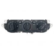 Comando Controle de Ar Condicionado do Painel Ventilador Desembaçador Direcionador Ar Quente 7m5t19980ab Ford Focus 09 010 011 012 013