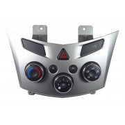 Comando Controle de Ar Condicionado do Painel 95276592 Gm Tracker 012 013 014 015 013