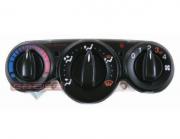 Comando Controle De Ar Condicionado Do Painel Desembaçador Ventilador Ar Quente 98ab18c419af 1s4h18c419ba Focus 98 99 00 01 02 03 04 05 06 07 08