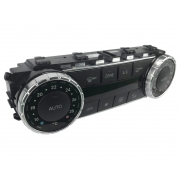 Comando Controle de Ar Condicionado do Painel a2049006608 a2c31516400 Mercedes C180 09 010 011 012 013
