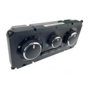 Comando Controle de Ar Condicionado do Painel Ar Quente Recirculador Desembaçador Direcionador 5179340430 Nissan Frontier 014 015 016