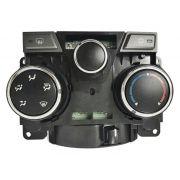 Comando Controle De Ar Condicionado Do Painel Com Desembaçador Traseiro Original 52042907 Gm S10 012 013 014 015 016