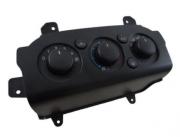 Comando Controle De Ar Condicionado do Painel Original e3b519980ce Ford Ka 015 016 017 018 019