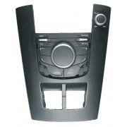 Comando do Console Central Radio Nav Tel Midia Menu Back Audi A3 014 015 016