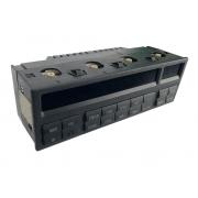 Computador de Bordo Relógio de Horas Digital do Painel Central Siemens 8357684 Bmw 318i 325i 328i E36 93 94 95 96