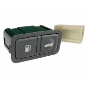 Conjunto Botão Interruptor de Abertura do Porta Malas e Tanque Combustível 202009287 Hyundai Sonata 010 011 012 013 014