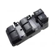 Conjunto Botão Interruptor de Vidro Elétrico e Trava de Portas Esquerdo Motorista 35750t9am111m1 Honda City 014 015 016 017 018 019