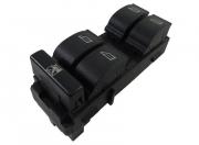 Conjunto Botão Interruptor de Vidro Elétrico Motorista Botoeira da Porta 8n1514529bb Ford Ranger Ecosport 07 08 09 010 011 012