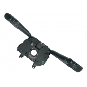Conjunto Interruptor Alavanca Braço Haste Chave de Seta Lanterna Farol Limpador com Traseiro 01002365610 Fiat Uno Mobi 015 016 017 018 019 020