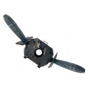 Conjunto Interruptor Alavanca Braço Haste Chave de Seta Limpador Para-brisas com Traseiro Fiat Doblo 01 02 03