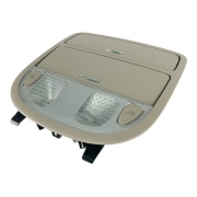 Console de Teto Caramelo Porta Óculos Luminária Lanterna Luz de Cortesia 928002bxxx 928000wxxx Hyundai Santa Fé 08 09 010 011 012