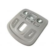 Console de Teto Frontal 9802847177tn 9802847277to Luminária Lanterna Luz de Cortesia 96887290bj Citroen C4 Lounge 014 015 016 017 018