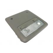 Console Lanterna Luminária Luz de Teto Frontal 22774329 316627975 Gm Spin Cobalt 012 013 014 015 016 017 018 019 020 021