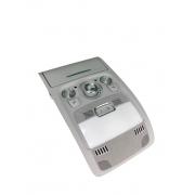 Console Luz De Teto Botão Do Teto Solar Porta Óculos Microfone Sensor De Alarme Cinza 8t0947135bket1 8k0959613b 8k0951177 Audi A4 A5 010 011 012 013 014 015 016 Topvili