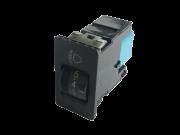 Botão do Painel Interruptor de Regulagem de Altura Do Farol 3750914u2090 Jac J6 011 012 013 014