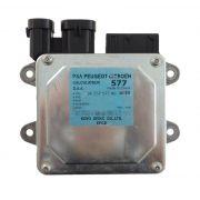 Modulo De Direção Elétrica Original 9655757780 Citroen C3 08 09 010 011 012