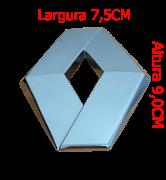 Emblema Simbolo Logo D porta Malas Clio Sandero Logan Megane