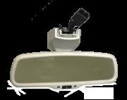 Espelho Retrovisor Interno 01704613700 Fiat Bravo 016 017 018