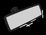 Espelho Retrovisor Interno Passat Golf 94 95 96 97