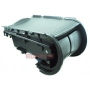 Esteira do Console Porta Copos Objetos Grafite Honda New Civic 06 07 08 09 010 011