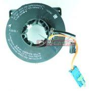 Hard Disc Clock Sping Mola Relógio Cinta Do Air Bag  24436919 Gm Astra Zafira Vectra 06 07 08 09 010 011 012 Sem Som