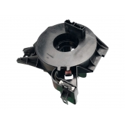 Hard Disc Clock Spring Mola Relogio Cinta do Air Bag Buzina 98ab14a664bf Ford Focus 01 02 03 04 05 06 07 08