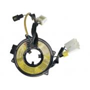 Hard Disc Clock Spring Mola Relogio Cinta do Air Bag Buzina com Controle de Som Ssangyong Actyon 08 09 010 011