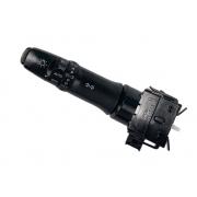 Interruptor Alavanca Braço Haste Chave de Seta Lanterna Farol AUTO Milha Neblina Lavador do Farol Mitsubishi Outlander 08 09 010 011 012 013