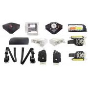 Kit Air Bag Bolsas Cintos Modulo Fiat Palio Strada Siena G3 G4 Idea 05 06 07 08 09 010 011 012
