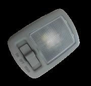 Lanterna Luminária Luz de Teto Traseira Original 926202p0 Hyundai Santa Fé Tucson 08 09 010 011 012