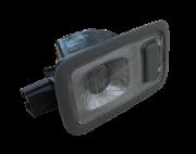 Lanterna Luz de Teto Leitura Lateral Esquerdo Hyundai Santa Fé 08 09 010 011 012