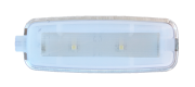 Luz LED Iluminação Do Quebra Sol Audi A1 A3 A4 A5 A6 A7 A8 Q3 Q5 Q7 2013 2014 2015 2016 2017 4H0947105d Topvili