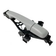 Maçaneta Externa Porta Dianteira Direita Passageiro Sem Pintura 30784203 Volvo Xc60 09 010 011 012 013 IAG