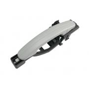 Maçaneta Externa Porta Dianteira Direita Passageiro Sem Pintura 3M51R224A37AE Ford Focus 08 09 010 011 IAG