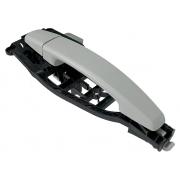 Maçaneta Externa Porta Dianteira Direita Passageiro Sem Pintura 93337369 Gm Chevrolet S10  013 014 015 016 017 018 019 IAG