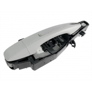 Maçaneta Externa Porta Dianteira Direita Passageiro Sem Pintura Citroen C4 Lounge 016 017 018 019 IAG