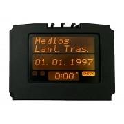 Mid Tela Computador De Bordo Visor Digital Do Painel 90569346 5wk7466 Siemens Gm Vectra B 97 98 99 00 01 02 03 04 05
