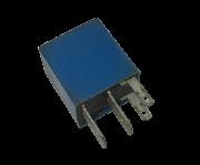 Mini Relê Auxiliar 4 pinos Logus Escort 86ag7k057aa