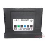 Modulo BCM de Vidro e Trava Eletrica Central De Conforto 52100479 Gm Onix Cobalt Prisma 012 013 014 016 017