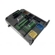 Modulo Central BSI Controle de Carroceria Caixa de Fusíveis do Painel Continental q0500 966499238000 Citroen Ds5 Peugeot 508 012 013 014 015 016