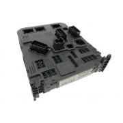 Modulo Central BSI Controle de Carroceria Painel Caixa de Fusíveis Siemens 9657999380 f0100 Citroen C3 03 04 05 06 07 08 09 010 011 012
