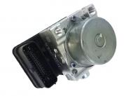 Unidade Hidraulica Bomba Modulo Central Centralina Motor de Freio Abs 5U0614117L Vw Gol Voyage Saveiro G7 017 018 019