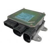 Modulo Central de Controle da Direção Elétrica 9648507280 Citroen C3 03 04 05 06 07 08 09 010 011 012