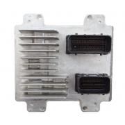 Modulo Central De Injeção Eletrônica Acdelco 12644006 AAZU Gm Agile Montana 1.4 Flex 011 012 013 014