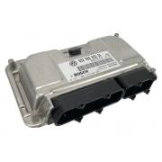 Modulo Central de Injeção Eletrônica Bosch 032906032dk 0261s06579 Vw Polo 1.6 8v Flex 06 07 08 09 010 011 012 013