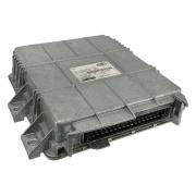 Modulo Central de Injeção Eletrônica Magneti Marelli 6160275201 Fiat Uno SX 1.0 Gasolina 96 97 98 99 00