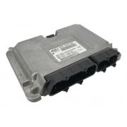 Modulo Central de Injeção Eletrônica Magneti Marelli iaw4afbug 55212344 Fiat Uno Fire 1.0 8v Flex 05 06 07 08