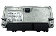 Modulo Central De Injeção Eletrônica Original as5512a650ac Ford Ka 1.0 Flex 011 012 013