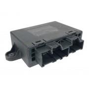 Modulo Controle de Porta Dianteira Esquerda Vidro Elétrico Trava Fomoco dg9t14b533cb Ford Fusion Titanium 012 013 014 015 016 017 018 019