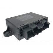 Modulo Controle de Porta Dianteira Esquerda Vidro Elétrico Trava Fomoco dg9t14b531cb Ford Fusion Titanium 012 013 014 015 016 017 018 019